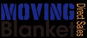 Direct Sales Moving Blanket Logo